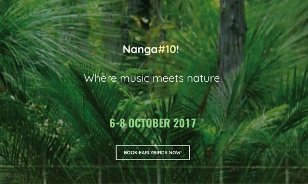 Nanga Music Festival 2017