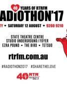 radiothon party