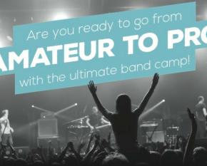 ultimate band retreat news post