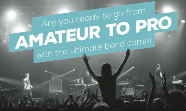 ultimate band retreat news post