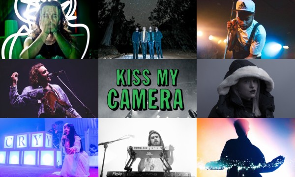 KISS MY CAMERA: Q & A Forum – A Workshop For Music Photographers
