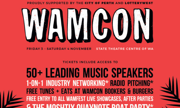 WAMCon 2017