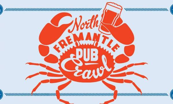 North Freo Pub Crawl 2018