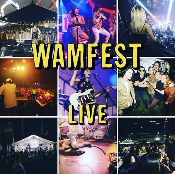 WAMFest Live 1