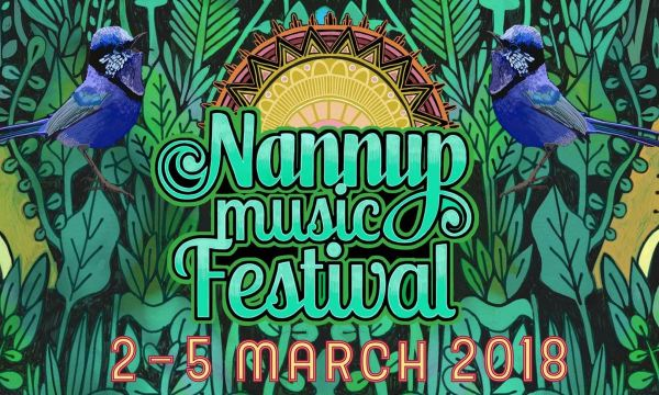 Weekend of Discovery at Nannup Music Festival 2018