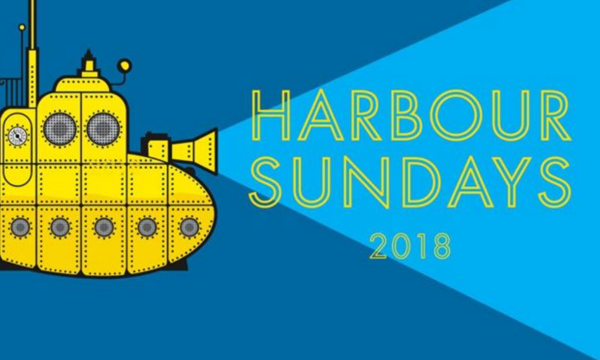 RTRFM Harbour Sundays 2018