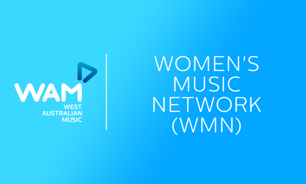 Women's Music Network (WMN) with Gina Williams
