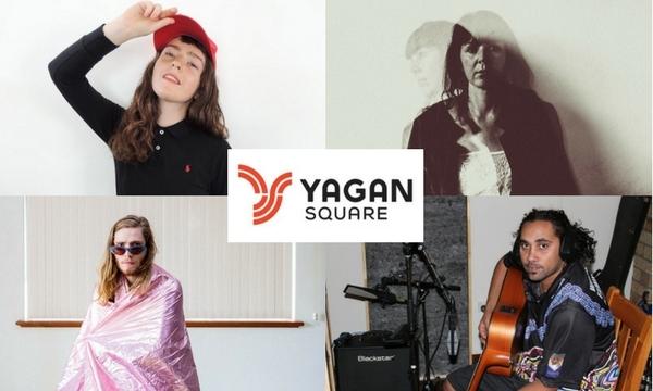 Yagan Square Beats & Bites Week 3