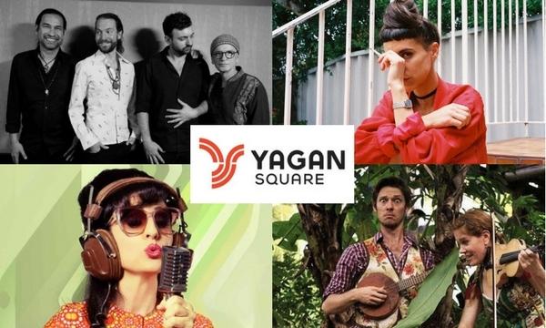 Yagan Square Beats & Bites Week 6