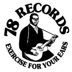 78 Records Logo