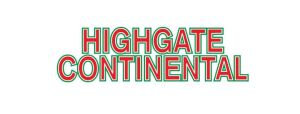 Highgate Continetal Logo