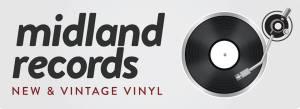 Midland Records Logo