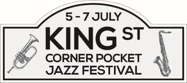 King St Corner Pocket Jazz Festival