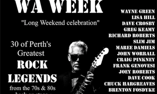 The Champions Return – WA Week Long Weekend Celebration