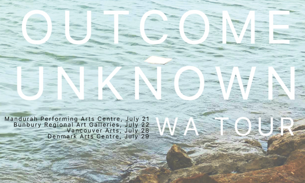 Outcome Unknown WA Tour: Experimental Concerts & Workshops