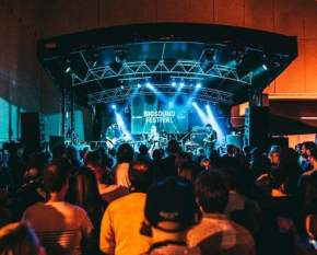 BIGSOUND Crowd