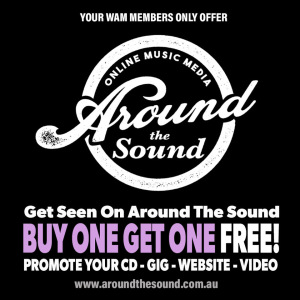 Around The Sound WAM offer