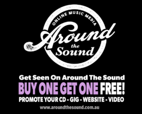 Around the Sound banner