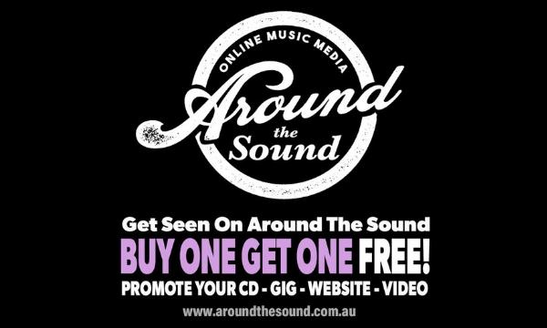 Around the Sound banner