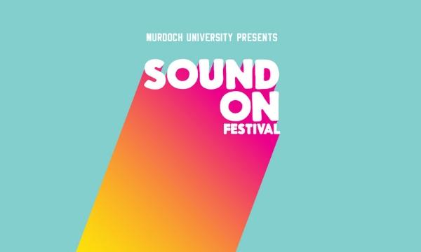 Sound On Festival 2018