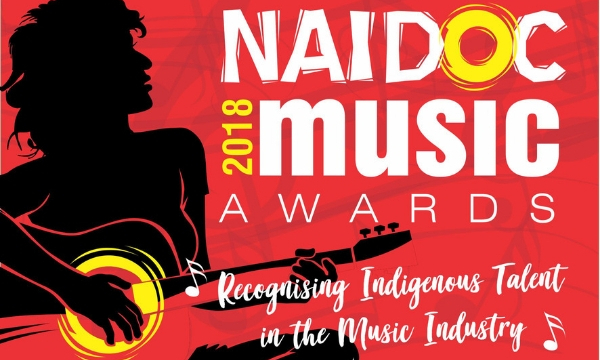 NAIDOC Music Awards