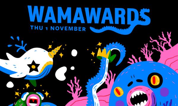 WAMAwards 2018