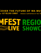 Copy of WAMFest Live Regional A-SD_ Event Cover