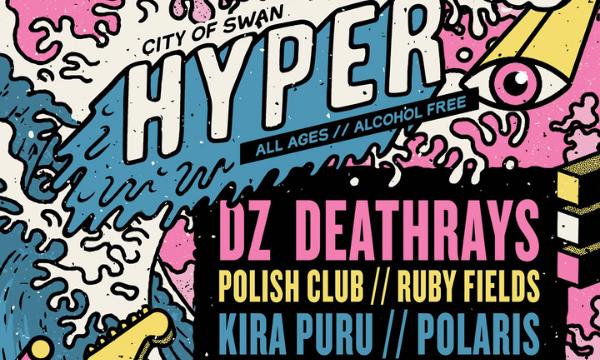 Hyper Festival 2018