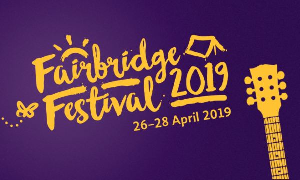 Fairbridge Festival 2019