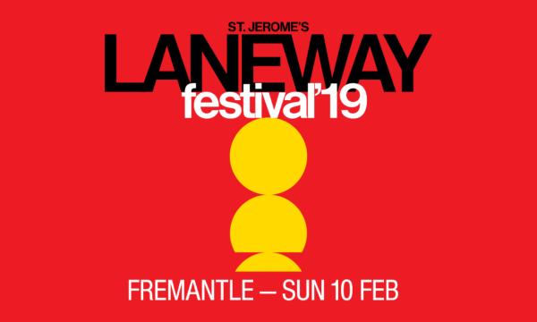 St Jerome's Laneway Festival 2019 – Fremantle