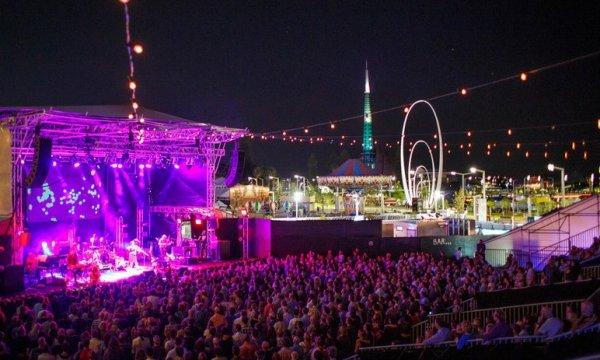 Perth International Arts Festival 2019