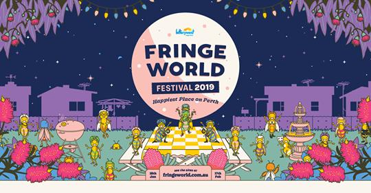 Fringe World Festival