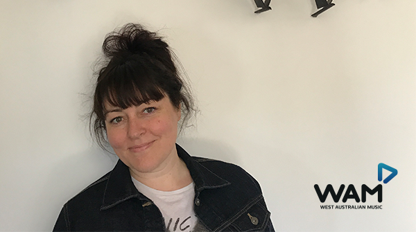 Women's Music Network (WMN) March Meetup with Libby Noble (RTRFM)
