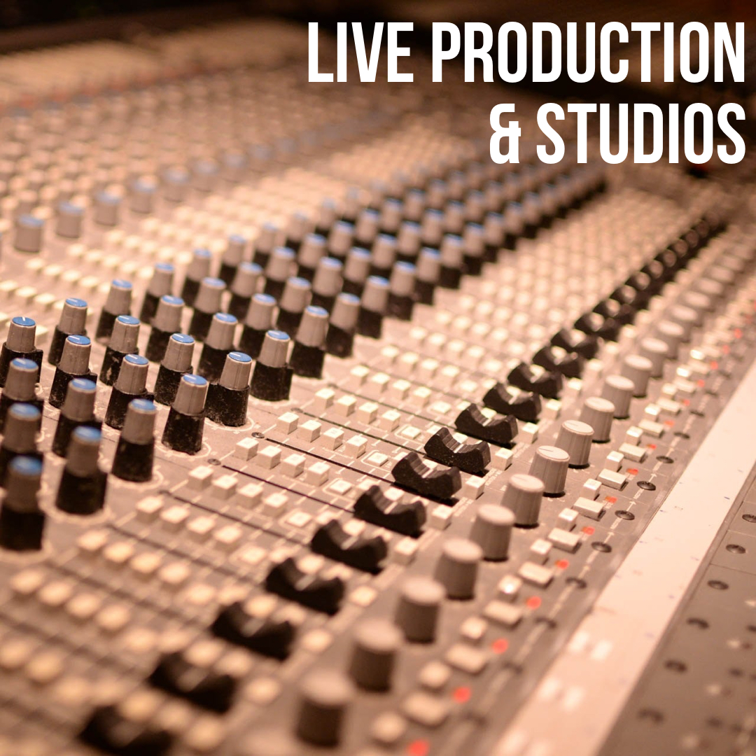 Live Production & Studios _ 1080x1080