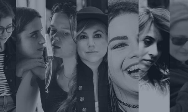 APRA women in music mentorships
