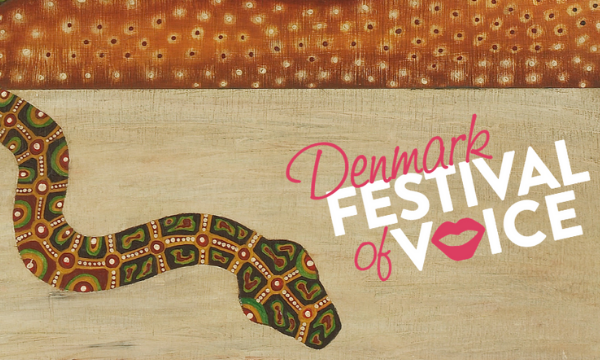 Denmark Festival of Voice 2019