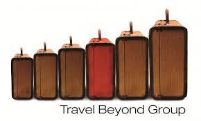 Travel Beyond Logo