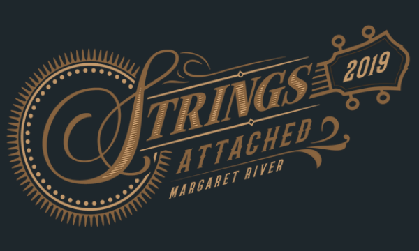 Strings Attached 2019: The West Australian Guitar Festival