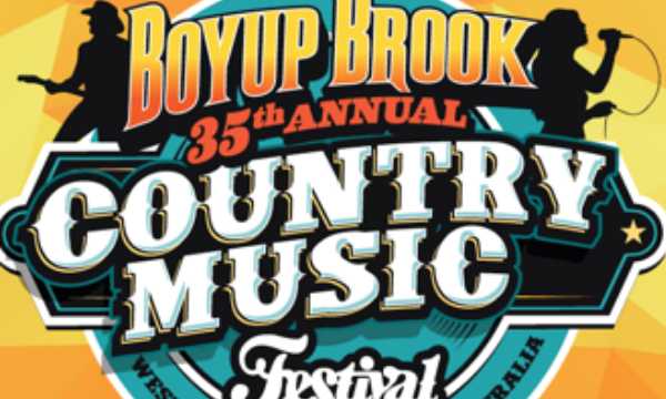 Boyup Brook Country Music Festival 2020