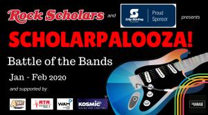 Rock Scholars