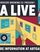 WGWA Live Cover