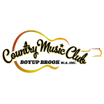 Country Music Club Boyup Brook web