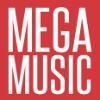 Mega Music Web