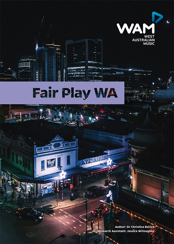 Wam Fair Play Report_Cover