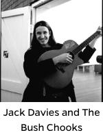 Jack Davies and The Bush Chooks