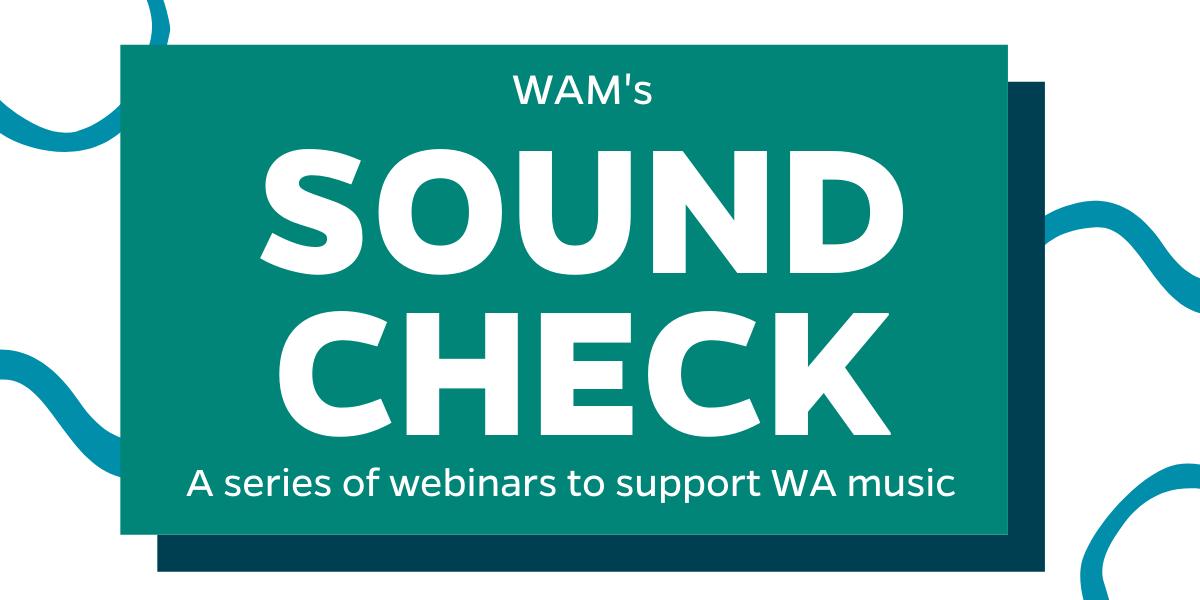 Sound Check Banner v2