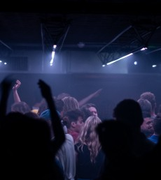 Crowd shot v2