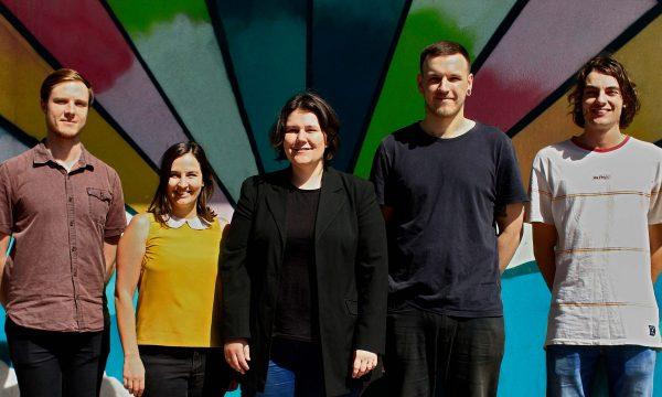WAYJO presents Gemma Farrell Quartet Live at Lyric's Underground