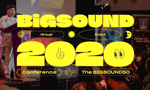 BIGSOUND 2020