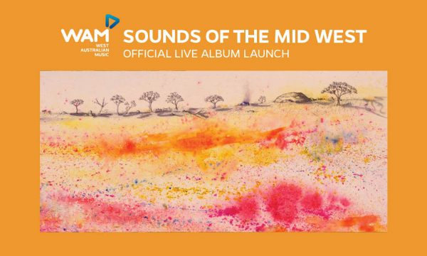 Sounds of The Mid West Official Live Album Launch
